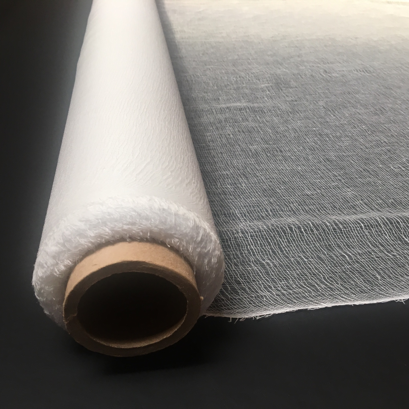 "Grade 10 Bleached Cheesecloth - 100 Yard Roll 36"" Wide"
