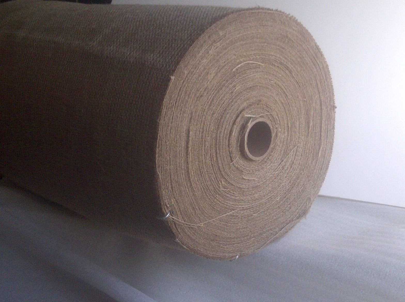 "16"" Inch Burlap Roll - 100 Yards"