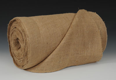 "20"" Inch Burlap Roll - 100 Yards"