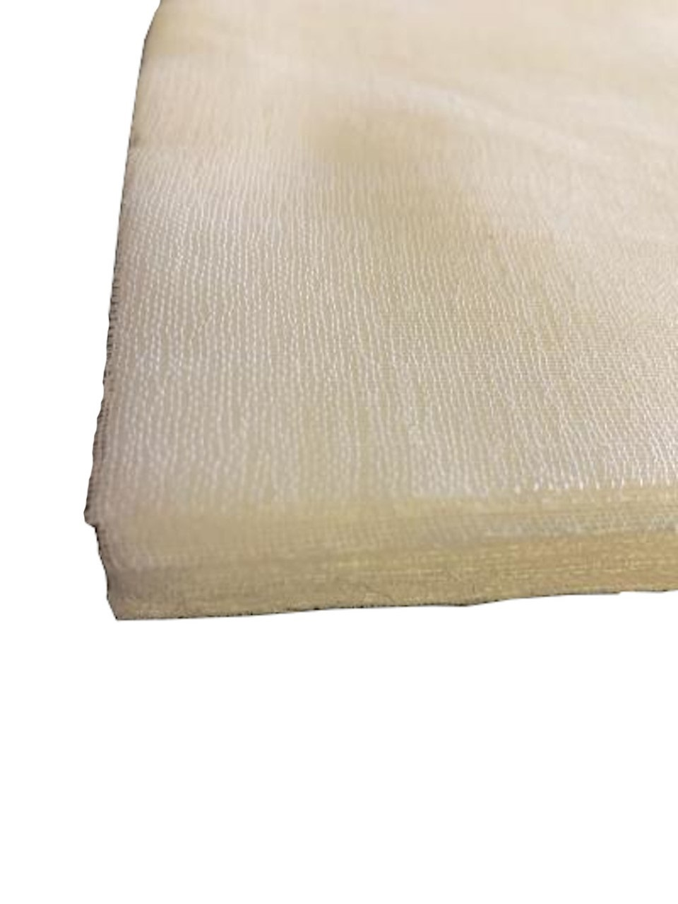 "90 Grade Cheesecloth 18"" x 18"" Squares Bleached - 100 Pack"
