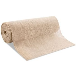 "30"" Inch Burlap Roll - 100 Yards"