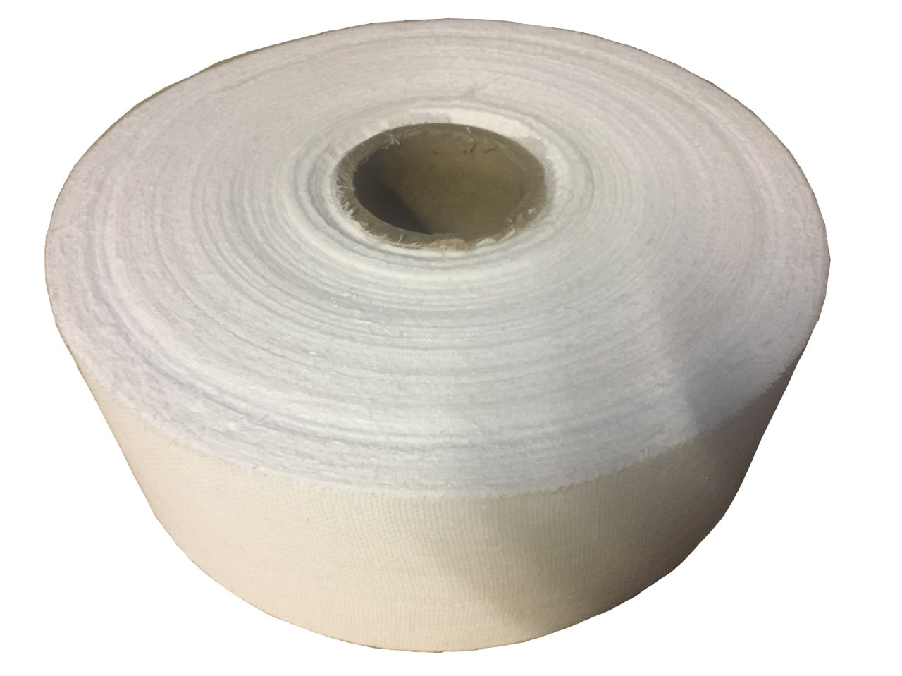"3"" Wide 500 Yard Roll Grade 50 Cheesecloth White"