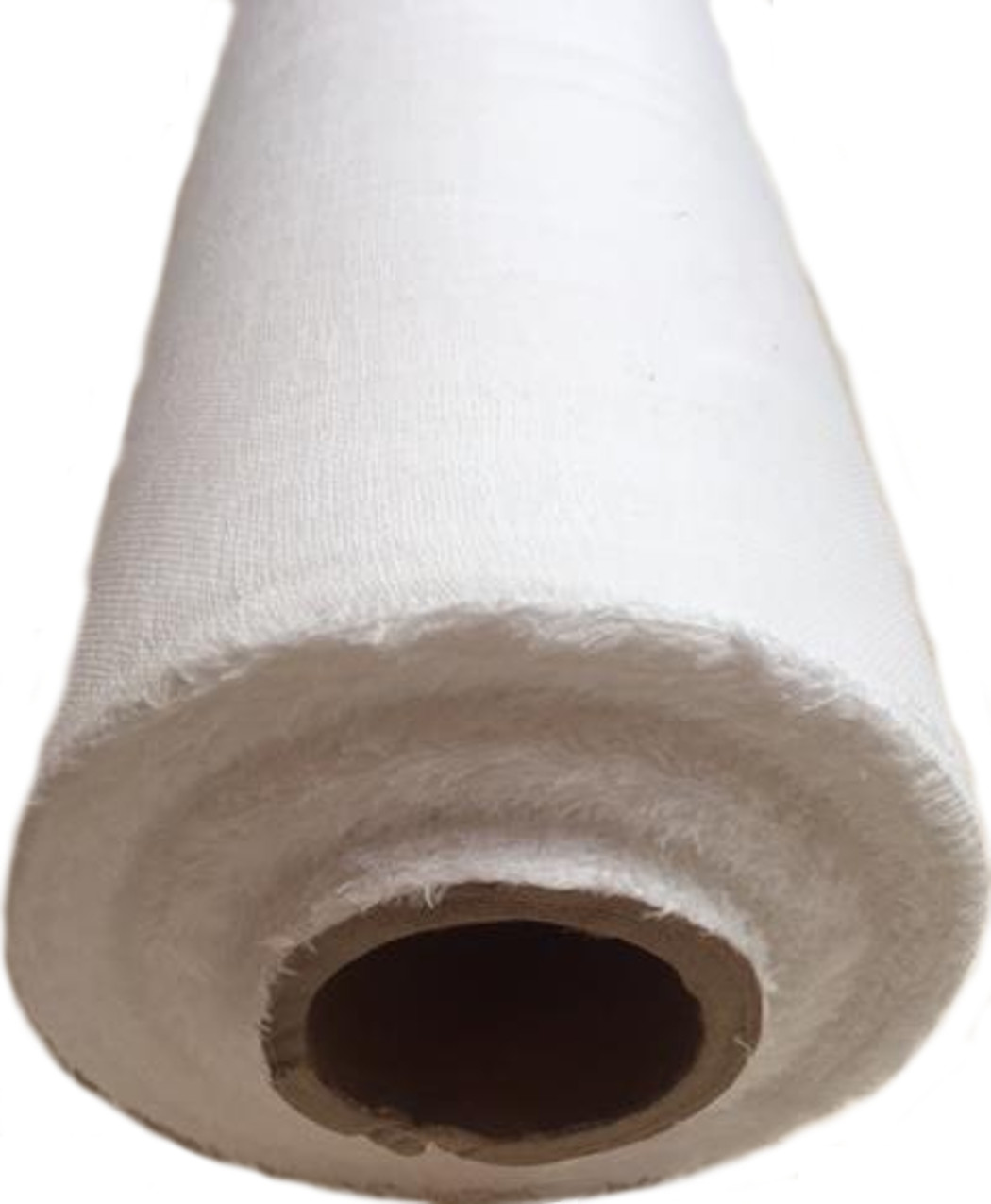 "Grade 60 Cheesecloth Roll 61"" Wide Bleached"