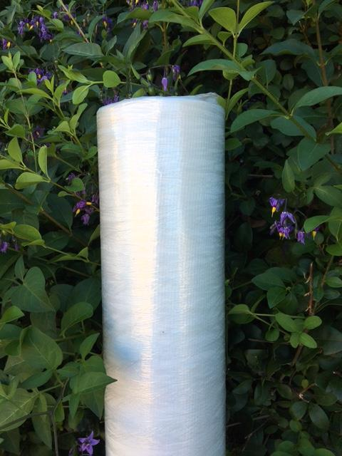 "63"" Wide Grade 10 Bleached Cheesecloth Roll 100 Yards"