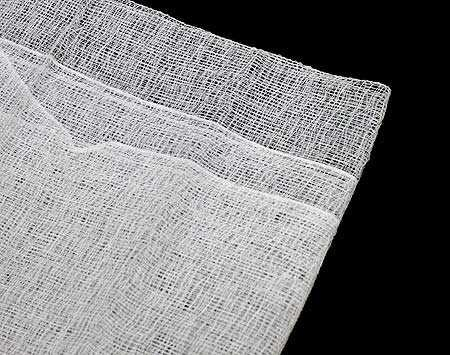 Cheesecloth Sample