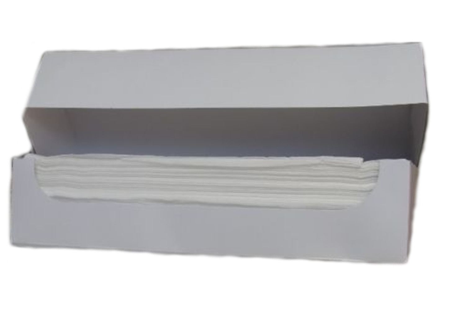 "Grade 10 Bleached Cheesecloth - 100 Yard Box 36"" Wide - Click Image to Close"