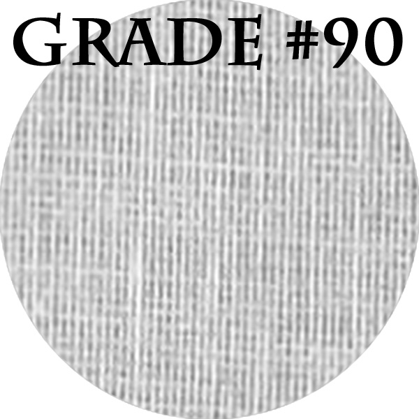 "90 Grade Cheesecloth 12"" x 12"" Squares Bleached - 100 Pack - Click Image to Close"