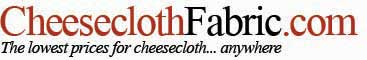 CheeseclothFabric.com